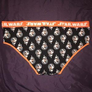 torrid Intimates & Sleepwear - Torrid Star Wars Cotton Hipster Panty